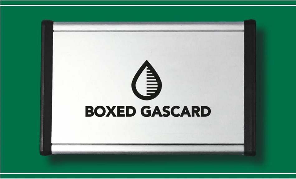 Edinburgh Sensors Announces the Launch of its New GasboxNG
