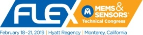 FLEX and MSTC 2019 Highlight Technology Drivers for SMART MedTech, Transportation and IoT Innovations