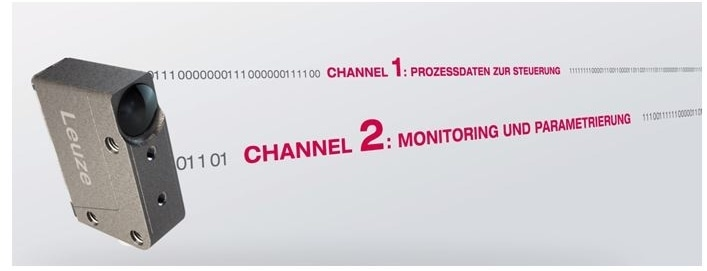 An Innovation from Leuze Electronic: The Dual Channel Principle – but What Does That Actually Mean?