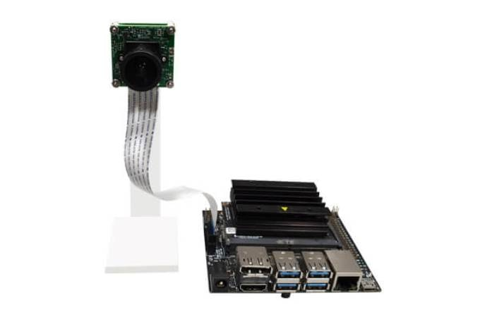 e-con Systems Launches Ultra-Low Light, Full HD Camera Support for NVIDIA® Jetson NANO™