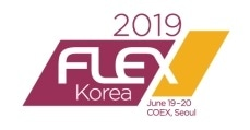 2019 FLEX Korea Highlights Flexible Hybrid Electronics Technology Innovations and Opportunities