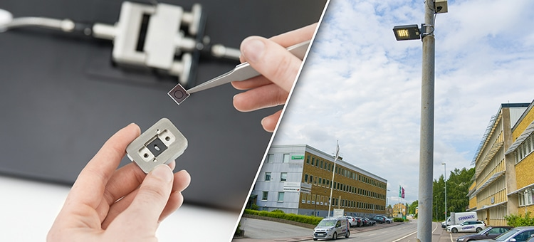 New Optical Nano-Sensor can Precisely Measure Air Pollution