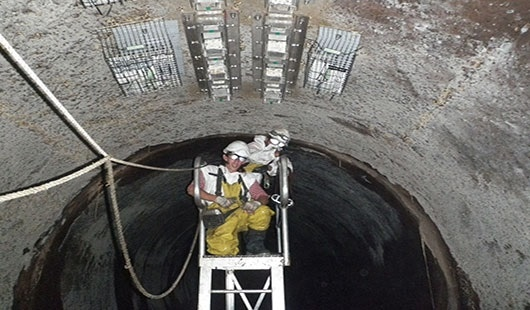 Sewer Technology Passes the Sniff Test
