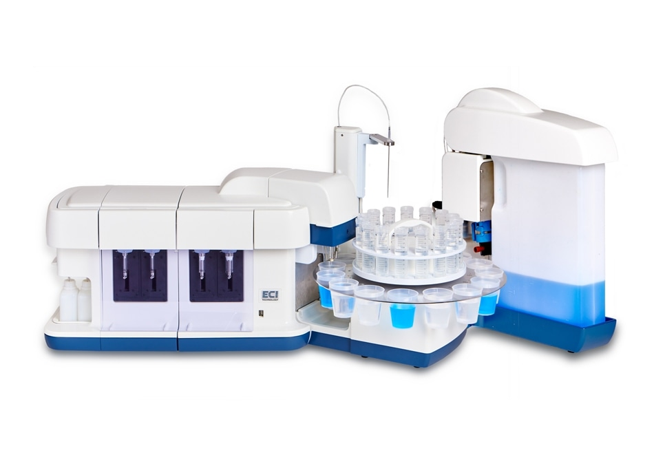 ECI Technology Advances Leadership in Analyses of Plating Solutions With QualiLab Elite® Benchtop Plating Bath Analyzers