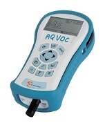 New Handheld Indoor Air Quality Monitor - The AQ VOC