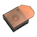 Protective Cover for the SHT3x Humidity Sensors