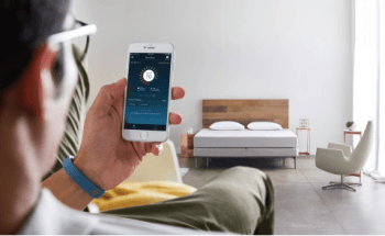 Sleep Number Launches Revolutionary New Smart Bed that Helps Consumers Sleep Better