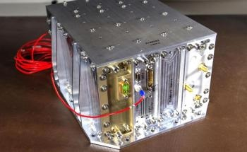 NASA's NavCube Could Meet Future Navigational Challenges in Deep Space