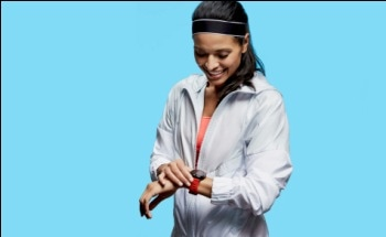 Amazfit Unveils GPS-Enabled Running Watch