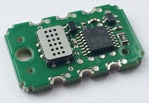 Air Quality Sensing Made Easy with VZ-89 Module from SGX Sensortech