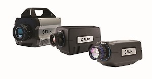 FLIR Introduces Quartet of Research-grade Infrared Cameras