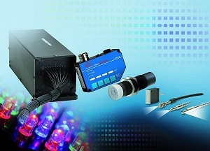 Micro-Epsilon Extends Its Range of Colour Recognition Sensors, LED Analysers And In-Process Colour Measurement Systems