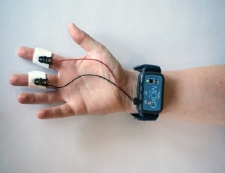Wearable Device Tracks Consumer Emotions to Products and Experiences