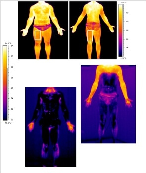 Thermal Imaging Assists Sports and Exercise Science Research