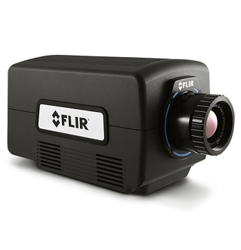 Thermal Camera for High Definition Videos