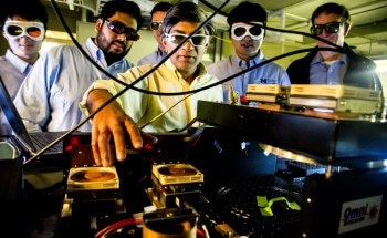 U-M Researchers Design Chemical Detector Which can be Downsized to a Shoebox