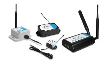 Monnit Partners with Digi-Key to Distribute ALTA Wireless Sensor Solutions