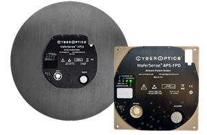 CyberOptics Launches Next Generation Airborne Particle Sensor (APS3) with New ParticleSpectrum™ Software