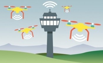 Algorithm Ensures Transmission of Freshest Possible Data for Simple Wireless Network