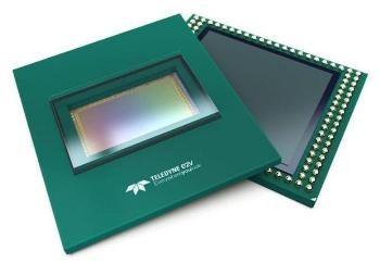New CMOS image sensor designed for barcode reading and other 2D scanning applications