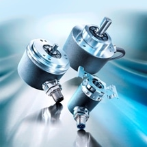 New Baumer Encoders Combine Ultimate Durability and Precision