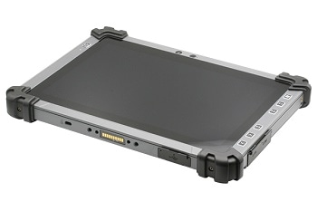 AAEON's Rugged RTC-1010 Features a Market-Leading IO Interface