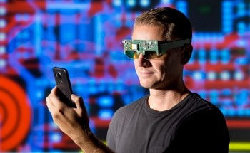 New Interactive Shutter Eyeglasses with Integrated Sensors Replace Standard Eyepatch Therapy