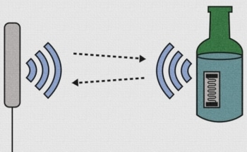 Simple, Scalable Wireless System Uses Common RFID Tags to Detect Contamination in Food