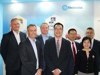 TT Electronics and UniRoyal Unveil Joint Venture to Satisfy Global Demand for Precision Resistors