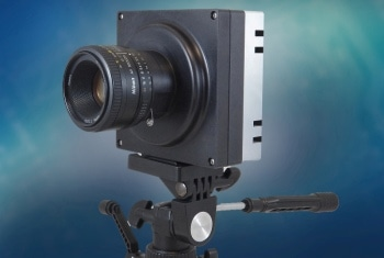 Critical Link Introduces MityCAM-C50000 for CMOS Sensor Evaluation and Embedded Applications