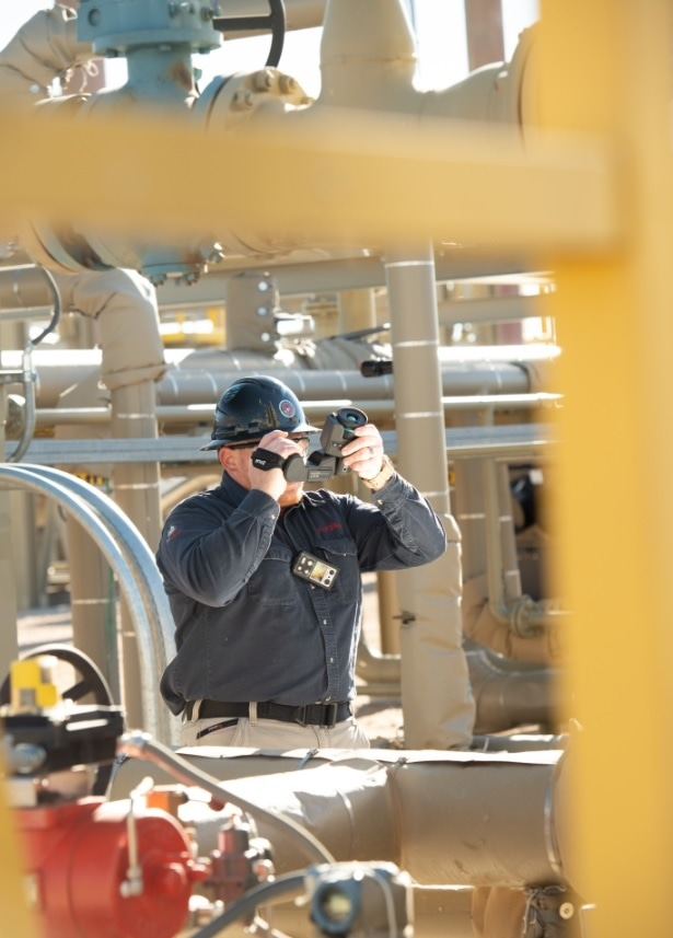 FLIR Launch Uncooled Camera for Methane Detection
