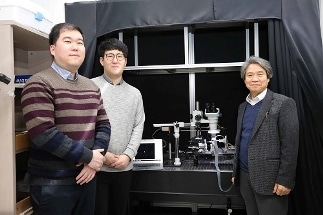Researchers Build Key Technology for Miniature 3D Image Sensor