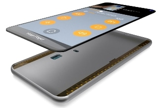 EDGE Force-Sensing HMI Technology Delivers Competitive Advantage to Smartphone Makers