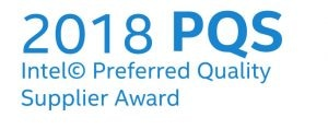 Brewer Science Receives Intel's Preferred Quality Supplier Award