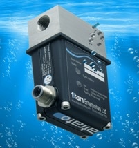 Ultrasonic Flowmeter for Process Measurement & Monitoring