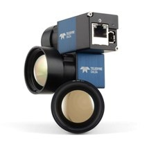 Teledyne DALSA Exhibits Highly Versatile LWIR Camera at SPIE Defense and Commercial Sensing Exhibition