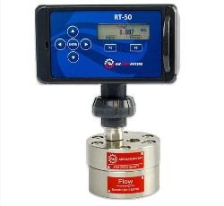 "AW-Lake ""Bluetooth Series of Products"" Support Smart Phone Connectivity of Flow Meter Readings for Remote Programming and Flow Monitoring"