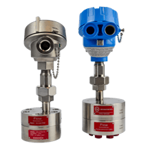 AW-Lake Upgrades Hazardous Area Rated Flow Sensor with Sinking and Sourcing Digital Outputs and a Choice of Junction Box Material