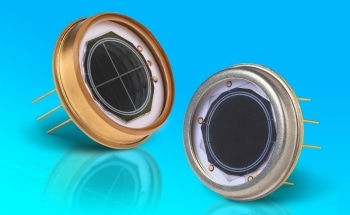 OSI Optoelectronics Introduces Ultra-Low-Noise, High-Responsivity 1064 nm Optimized Photodetectors