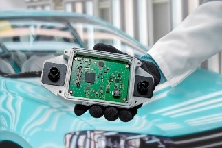 New Integrated Radar Sensor Module Could Bring Improved Safety to Autonomous Driving