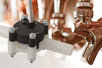 Beverage Flowmeters Ensure Consistent Drink Quality