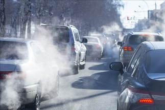 New Sensor Technology to Measure Vehicle Emissions and Improve Urban Air Quality