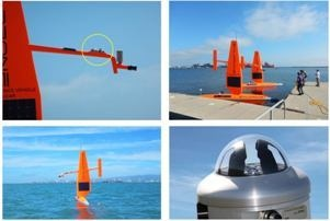 Groundbreaking Saildrone Technology Incorporates the Delta-T Devices SPN1 Pyranometer