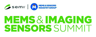 SEMI Announces Technology Showcase Finalists at MEMS & Imaging Sensors Summit