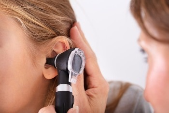 New Otoscope Enables Fast, Reliable Diagnosis of Middle-Ear Infection