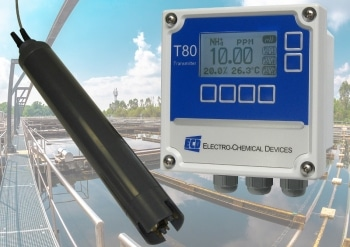 ECD Family of HYDRA-DS Analyzers Simplify Nitrogen (Nutrients) and Ammonium Measurement