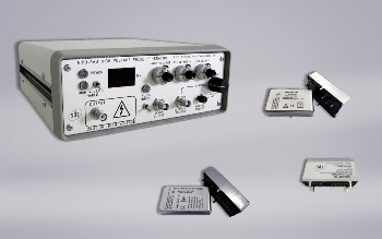 AMS Technologies Broadens Portfolio with Sophisticated High-Voltage Power Supplies