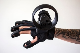 BeBop Sensors Announces World's First Haptic Glove Exclusively Designed for Oculus Quest™