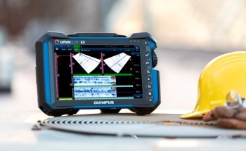 OmniScan X3 Flaw Detector Redefines the Standard for Phased Array