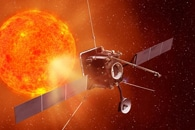 MIPT Researchers Develop a Prototype Detector of Solar Particles